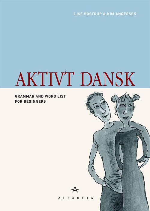 Aktivt dansk – på engelsk