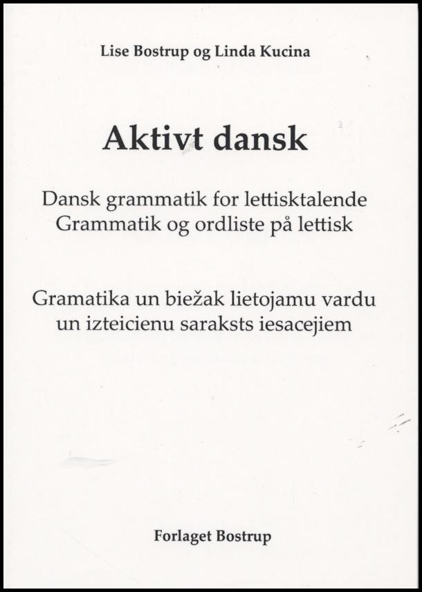 aktivt dansk pdf