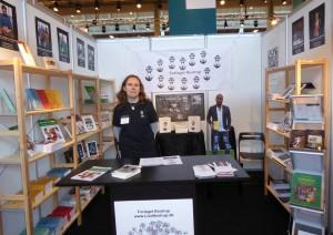 BogForum 2014 (3) Praktikant Betina Hansen