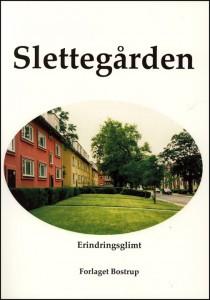 Slettegården