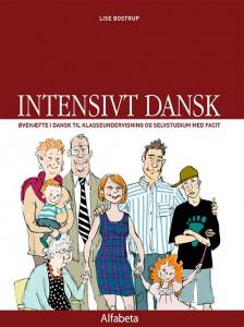 Intensivt dansk (1)