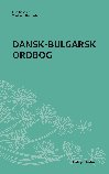 Dansk-bulgarsk ordbog
