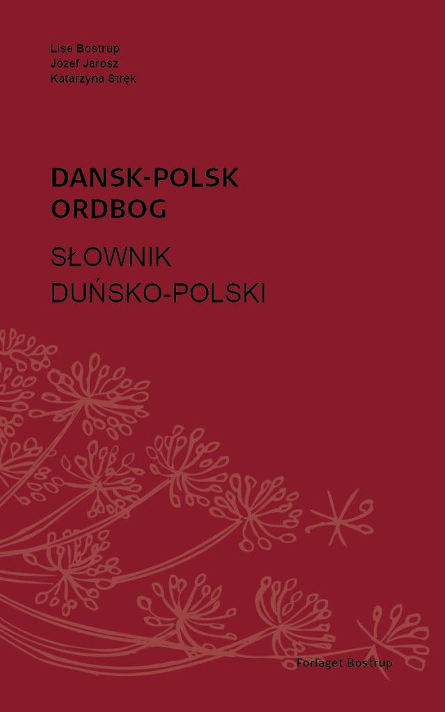 Dansk-polsk ordbog